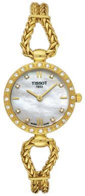 Tissot Fine Lady T74.3.115.76