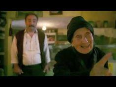 ΚΑΦΕΣ ΑΡΧΟΝΤΑΚΗ το  καφενείο με τα μπινελίκια της γιαγιάς