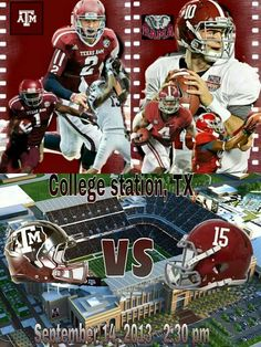 RTR!!! Can't wait let's beat um this time boys