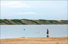 Little Manitou Lake, Canada's dead lake