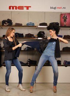 Met Store Timisoara Capri Pants, Store, Fashion, Moda, Capri Trousers, Fashion Styles, Larger, Fashion Illustrations, Shop