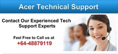 Resolve All Your Problems with Acer Computer by Calling Acer Contact Number.