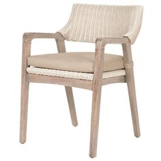 Orient Express Furniture Lucia Arm Chair & Reviews | Wayfair