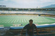 Maracana - Rio de Janeiro - Brazil 1998