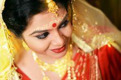 Bengali Bride, Crown, Jewelry, Fashion, Moda, Corona, Jewlery, Jewerly, Fashion Styles