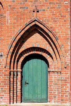 Gods door