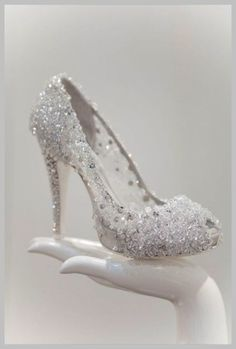 Wedding Shoes - Everything a Bride Needs, From Head to Toe -- You can find more details by visiting the image link. #WeddingShoes