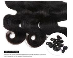 【Fashion Hairstyle For Black Girls】Allovehair Boutique Brazilian Body Wave Virgin Human Hair Bundles sew in hair extensions Brazilian Weave, Brazilian Body Wave, Loose Hairstyles, Indian Hairstyles, Hair Weft, Hair Weaves, Sew In Hair Extensions, Loose Waves Hair, Body Wave Hair