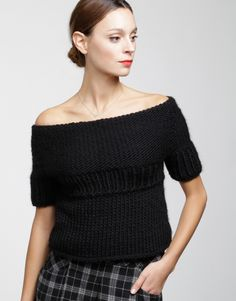 Juliet Top - wool and the gang