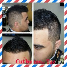 Cut by me... Taz #nofilter #icutpro #barberrespect #barberlove #barbersupport #barbersinctv #barbers #barberporn #barberflow #barberlife #barberstar #barberstyle #barber #femalebarbers #femalebarber #ladybarber #lbu #Glendale #Phoenix #Arizona #Az #scissorsaluteshow #therealbarberconnect #passionformyprofession #clippers #cuts #sexybarber #barbergang #xotics #staceykutz C[\\\\\[} I Love what I do...