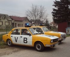 Old Police Cars, Emergency Vehicles, Buses, Trucks, Busses, Truck