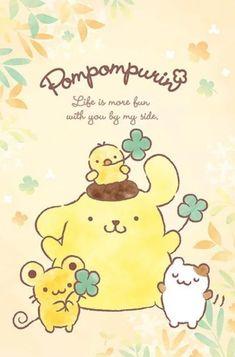 Cute Laptop Wallpaper, Sanrio Wallpaper, Hello Kitty Characters, Sanrio Characters, Picts, More Fun, Kawaii, Friends, Amigos