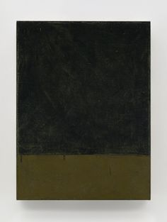 Exhibition - Brice Marden - Works in Exhibition - Matthew Marks Gallery Painting Words, Painting & Drawing, Modern Art, Contemporary Art, Josef Albers, Jeff Koons, Colour Field, Mark Rothko, Green Art