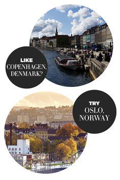 """The walkable city is tailor-made for travelers interested in culture, Viking history, and a new twist on Nordic food. There's also easy access to amazing hiking."" Highlights: The perfect balance of shopping, dining, history and hiking—with many picturesque trails.  Stay at: Hotel Continental Oslo   - HarpersBAZAAR.com"