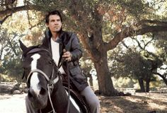 Josh Brolin on a horse Josh Brolin, Dark Horse, Handsome, Horses, Guys, Animals, Men, Animales, Animaux