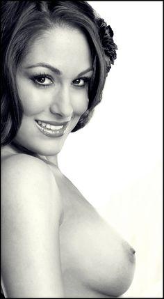And nikki bella nude brie