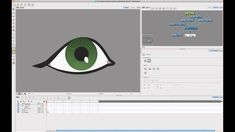 Toon Boom Tip Of The Week - Eyeball Rig in Animate, Animate Pro and Harmony (Part 1)