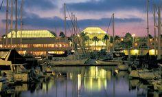 Portofino Hotel & Marina, Redondo Beach, California