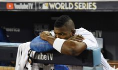 Report | Yasiel Puig's home burglarized after Game 7 = Yasiel Puig's Wednesday evening somehow managed to get even worse after the Los Angeles Dodgers' humbling defeat to the Houston Astros in Game 7 of the World Series. Puig's home.....