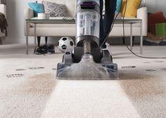 Pranie dywanów Kostrzyn - skorzystaj z usług profesjonalistów, którzy przeprowadzą gruntowne czyszczenie dywanu
