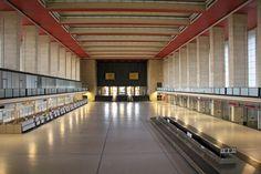 AnneLiWest|Berlin Flughafen Berlin Tempelhof