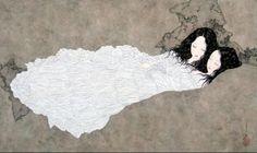Takato Yamamoto - Japanese Illustration - Heisei Estheticism