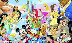 What's Your Disney Age? | PlayBuzz