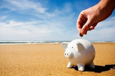 Saving money for travel: We all wish we could we could grow money on trees, or inherit an inheritance we didn't know we had,  or rub a magic lamp to take care of all expenses for that next dream trip. Read full article here: http://the-shooting-star.com/2012/12/14/saving-money-for-travel/