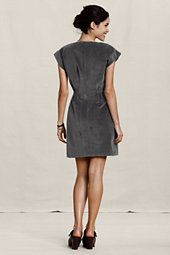 LE Canvas Courd dress for $29.99!