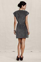 LE Canvas Courd dress for $29.99!