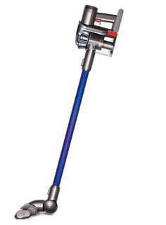 Dyson DC44 Animal Cordless Vacuum Cleaner: Amazon.co.uk: Kitchen & Home