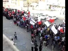 #Bahrain: this admirable people will never quit - widespread protests on #Saturday