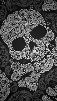Skull Wallpaper More