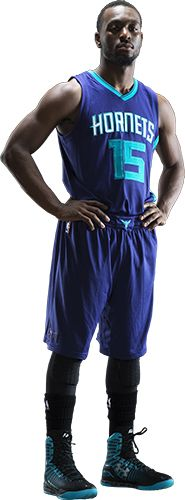 Kemba Walker; Guard for the #CLTHornets