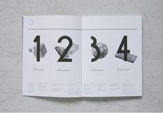 Influencia n°4 on Editorial Design Served > falls nötig (wenig Text, schlechte Bilder)
