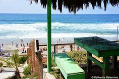 Playas de Tijuana Ocean View