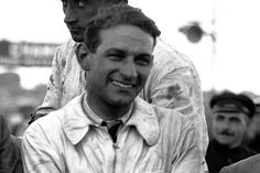 Raymond Sommer(F) Born 31 August 1906 Died 10 September 1950 (aged 44) Killed @  Haute-Garonne Grand Prix, In France. It was a Non-Championship event.