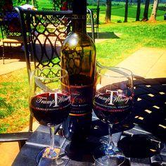 Trump winery - New World Reserve