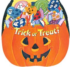 The Popcorn Factory Trick or Treat Halloween Giveaway Ends 10/24