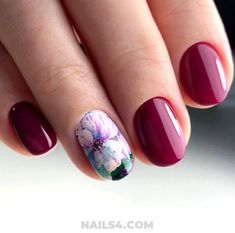 Best Nail Designs and Ideas To Copy This Fall / Sexy Birthday Acrylic Manicure Art Ideas New Nail Art, Easy Nail Art, Simple Nail Art Designs, Fashion Hub, Simple Nails, Fun Nails, Nailart, Art Ideas, Manicure