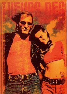 Natural Born Killers, 1994