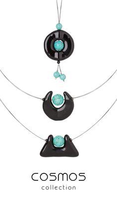 Faludi G cosmos #necklace faludig.com