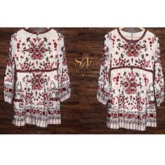 FREE PEOPLE Mini Dress Intricate Short Draped GownNWT.  Size: Various