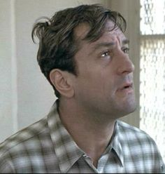 """Robert DeNiro plays as Leonard Lowe who survived the Encephalitis lethargica epidemic in 1918, which left him in a catatonic state until he received a treatment of L-Dopa (used to treat Parkinson's Disease) in the movie """"Awakenings""""."""