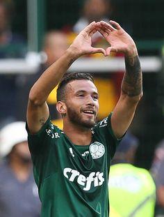 Leandro Pereira - Palmeiras 1x0 Santos - Allianz Parque - Campeonato Paulista (Final) 26/04/2015