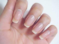 131 Best Natural healthy nails images | Long natural nails, Ongles ...