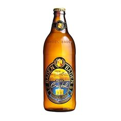 ! I´ve already drank this beer ! From BraSil ! [Baden Baden Cristal - Standard American Lager - 5.0%abv]