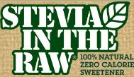 Stevia in the Raw for Professionals, webinars, recipes and research papers