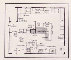 39 Best Kitchen Floor Plans Images Kitchen Floor Plans Floor Plans Kitchen Flooring