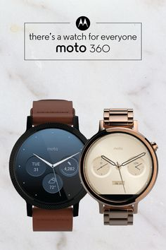 550f60cddcb Upgrade your lives with the only smartwatch on the market that marries  state-of-